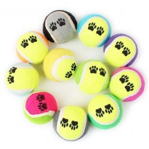 Hemu, Small Dog Tennis Ball Toy