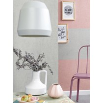 BN Wall Coverings, Wallpaper Plain Color Pink