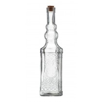 KitchenCraft, Italian Traditional Glass Oil Bottle