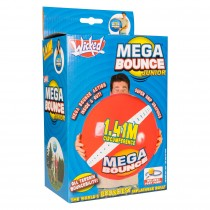 Wicked Mega Bounce Junior (R/B) S18