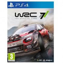 PlayStation 4, WRC-7
