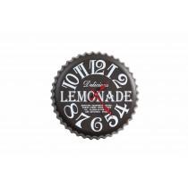 Aria, Lemonade Clock