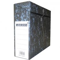 Argos, Archive Box Carton, Gray, Pack of 1