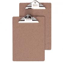 Abba, Masonite Board A4, Clip Board