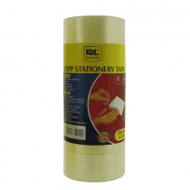 Kl&Ling, Adhesive Tape, 24 Mm, pack of 18