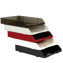 Elsoon, Paper Tray Single, Document Trays, Pack of 1