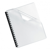 Bindmax, Acetate Transparent Cover 150Mic A4 100/Box