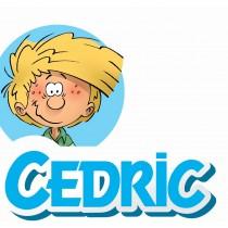 Cedric Puzzle (Pepe)