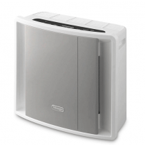 Delonghi Air Purifier and Ioniser. 5 filtration stages, 40 SQM - AC150