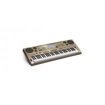Casio Portable Oriental Keyboard, Gold - AT-3