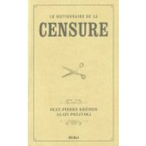 Le dictionnaire de la censure