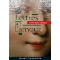 Lettres sur l'amour