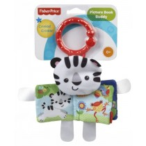 Fisher-Price Picture Book Buddy- Tiger