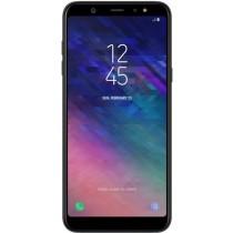 Samsung Galaxy A6+ Dual SIM - 64GB, 4GB RAM, 4G LTE, Black/Blue/Gold