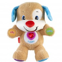 Fisher-Price Laugh & Learn Smart Stages Puppy- English