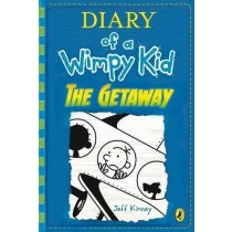 Diary of a Wimpy Kid B12: The Getaway