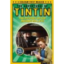 The Adventures of Tintin: The Mystery of the Missing Wallets: Early Reader