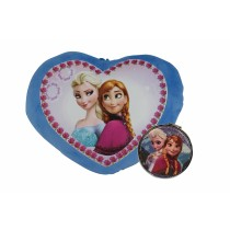 Special, Frozen Cushion & Mirror Elsa & Anna, Available in different colors