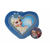 Special, Frozen Cushion & Mirror Elsa, Available in different colors