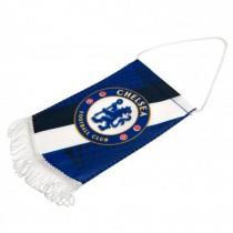 Chelsea, Mini Pennant