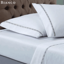 V1969, Colori Bianco, Bedding
