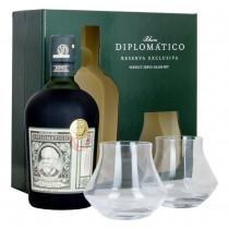 Diplomatico, Reserva Exclusiva Special Pack