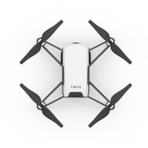 DJI Tello Drones, 5-megapixel camera records, 720 HD Image Transmission, VR Headset Compatibility, White