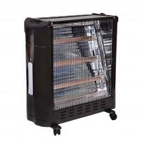 Kumtel, Fireplace, 2200 W, Infrared Heater, Electric Heater - KS-2861