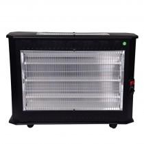 Kumtel, Fireplace, 2200 W, Infrared Heater, Electric Heater - KS-2760