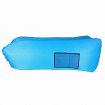 Air Sleeping Bag, with Pocket, Available in 5 Colors