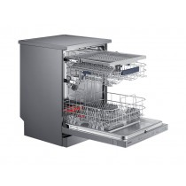 Samsung, DW9000M Dish washer,  with WaterWall, Silver - DW60M9530FS/FH