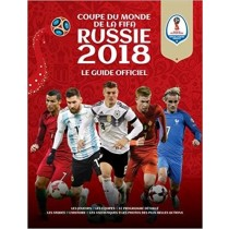 FIFA COUPE DU MONDE FOOTBALL RUSSIE 2018