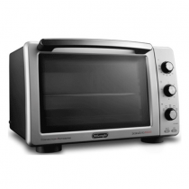 Delonghi Convection oven 32 Liters, Silver - EO32602S