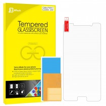 Samsung, Galaxy Note 5 Screen Protector Clear - ET-FN920CTEGWW