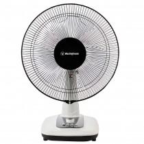 Westinghouse, Electronic Desk Fan Ventilator 16 Inches 38 Watt - WSFD84