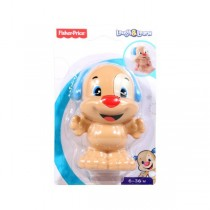 Fisher-Price Laugh & Learn, Puppy With Rattle Figure