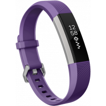 Fitbit, Kids Fitness Smart Band, Purple