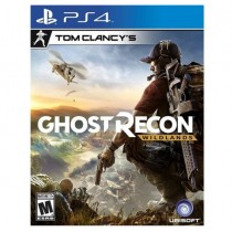 PlayStation 4, GHOST-RECON