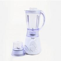Super Chef Blender Plastic Jar, 500 Watts, 1.7 Liters - HB-1526