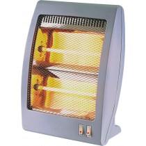 Daewoo Heater Adjustable Thermostat Portable