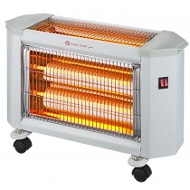 Daewoo 2000W portable fan heater - HM14