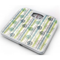 Daewoo Mechanical Bathroom Weight Scale- Blue