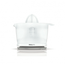 Philips, Daily Collection Citrus Press, 500 mLiters,  25 Watt, White - HR2738/01
