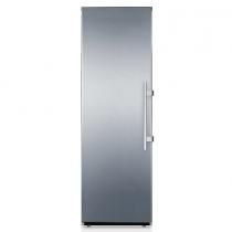 Midea Single Door Freezer 260 Liters, White - HS-338FWE