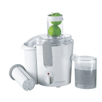 Hyundai Juice Extractor 0.9L Juice Jug, 500W - HY-JE581W