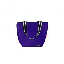 IRIS - Tote myLunchbag® Purple