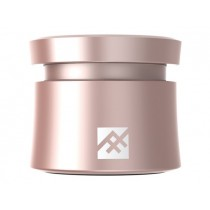Ifrogz Audio Coda Wireless Speaker With Mic - Rose Gold