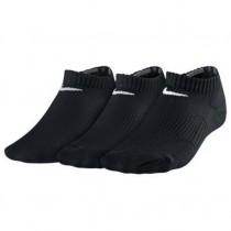 Nike Performance Cushion No Show Big Kid's Socks