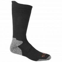 5.11, Cold Weather Crew Sock, Black
