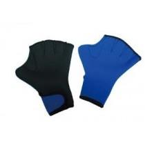 Azuni Swimming Gloves Hand Palm